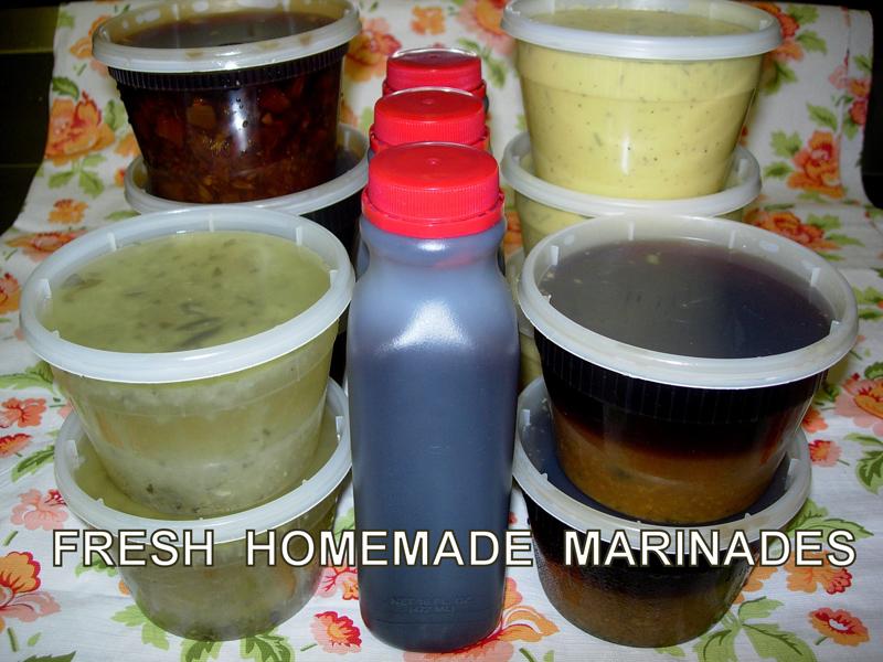 Soups & Sauces | Chappaqua Village Market | Chappaqua ...