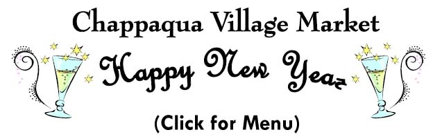Click for our New Year Menu
